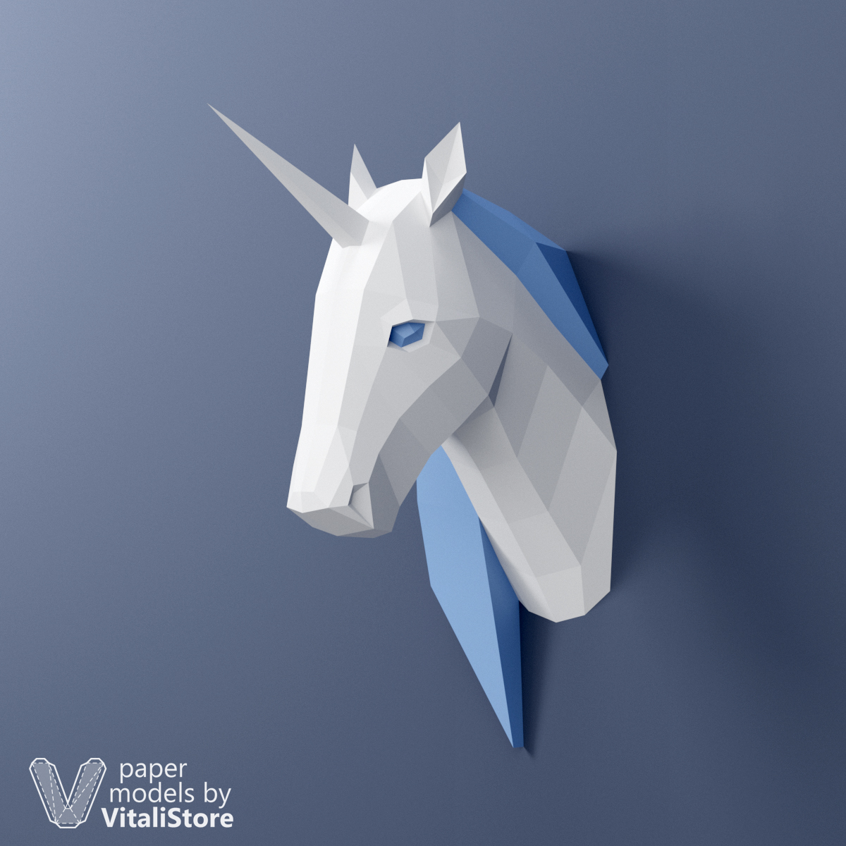 origami unicorn 1 - 35 complete diagram (With images) | Origami ... | 1200x1200